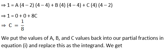 RD Sharma Solutions for Class 12 Maths Chapter 19 Indefinite Integrals Image 509