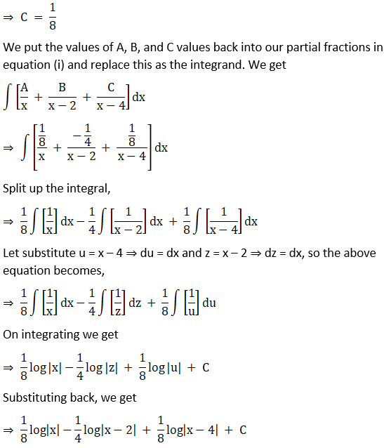 RD Sharma Solutions for Class 12 Maths Chapter 19 Indefinite Integrals Image 510