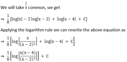 RD Sharma Solutions for Class 12 Maths Chapter 19 Indefinite Integrals Image 511