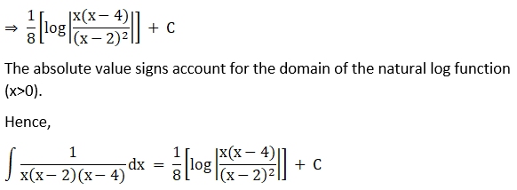 RD Sharma Solutions for Class 12 Maths Chapter 19 Indefinite Integrals Image 513