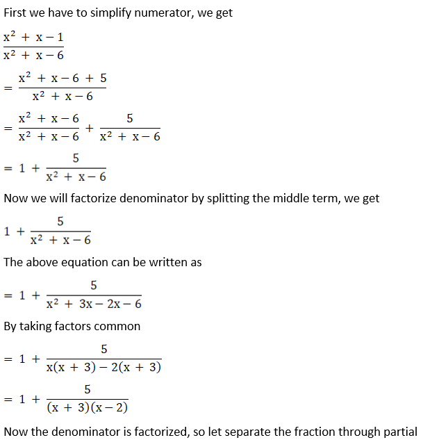 RD Sharma Solutions for Class 12 Maths Chapter 19 Indefinite Integrals Image 515