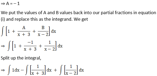 RD Sharma Solutions for Class 12 Maths Chapter 19 Indefinite Integrals Image 517