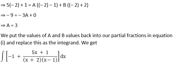 RD Sharma Solutions for Class 12 Maths Chapter 19 Indefinite Integrals Image 522
