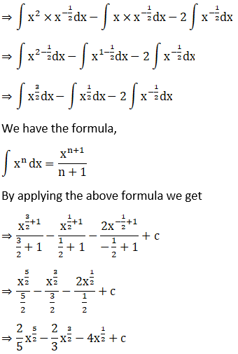 RD Sharma Solutions for Class 12 Maths Chapter 19 Indefinite Integrals Image 64
