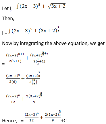 RD Sharma Solutions for Class 12 Maths Chapter 19 Indefinite Integrals Image 72
