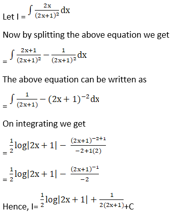 RD Sharma Solutions for Class 12 Maths Chapter 19 Indefinite Integrals Image 88