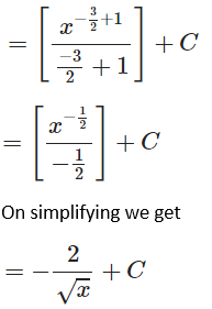 RD Sharma Solutions for Class 12 Maths Chapter 19 Indefinite Integrals Image 9