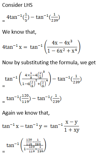 RD Sharma Solutions for Class 12 Maths Chapter 4 Inverse Trigonometric Functions Image 102