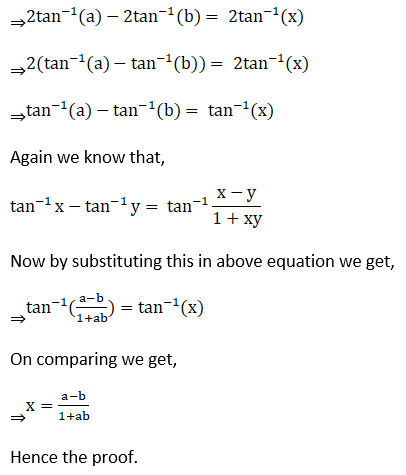 RD Sharma Solutions for Class 12 Maths Chapter 4 Inverse Trigonometric Functions Image 105