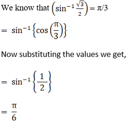 RD Sharma Solutions for Class 12 Maths Chapter 4 Inverse Trigonometric Functions Image 17