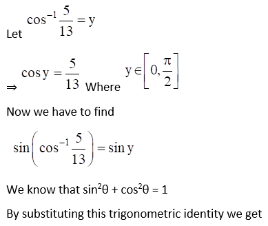 RD Sharma Solutions for Class 12 Maths Chapter 4 Inverse Trigonometric Functions Image 18