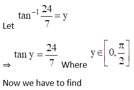 RD Sharma Solutions for Class 12 Maths Chapter 4 Inverse Trigonometric Functions Image 20