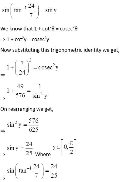 RD Sharma Solutions for Class 12 Maths Chapter 4 Inverse Trigonometric Functions Image 21