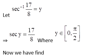 RD Sharma Solutions for Class 12 Maths Chapter 4 Inverse Trigonometric Functions Image 22