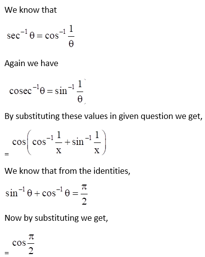 RD Sharma Solutions for Class 12 Maths Chapter 4 Inverse Trigonometric Functions Image 49