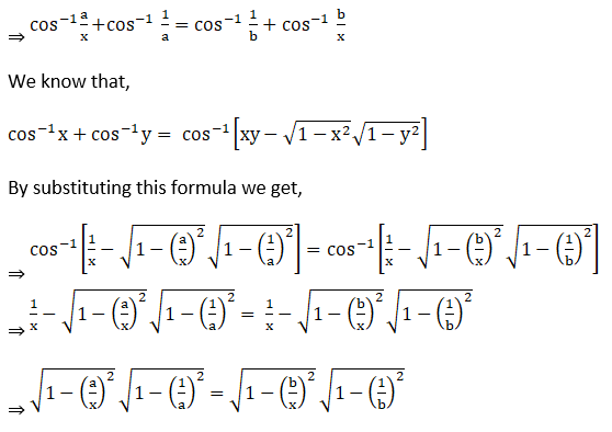 RD Sharma Solutions for Class 12 Maths Chapter 4 Inverse Trigonometric Functions Image 65