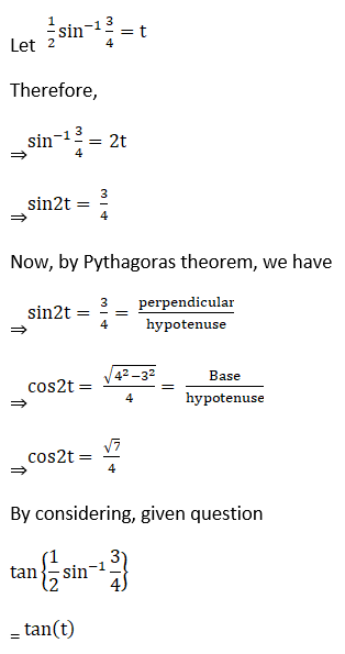 RD Sharma Solutions for Class 12 Maths Chapter 4 Inverse Trigonometric Functions Image 70
