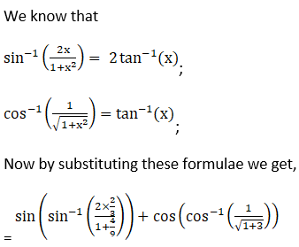 RD Sharma Solutions for Class 12 Maths Chapter 4 Inverse Trigonometric Functions Image 75