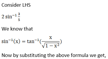 RD Sharma Solutions for Class 12 Maths Chapter 4 Inverse Trigonometric Functions Image 77