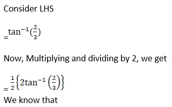 RD Sharma Solutions for Class 12 Maths Chapter 4 Inverse Trigonometric Functions Image 83