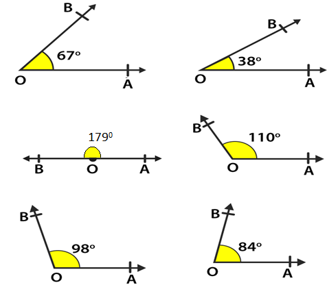 RD Sharma Solutions for Class 6 Chapter 19 Ex 19.4 Image 1