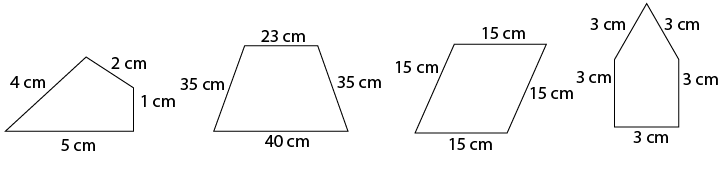 RD Sharma Solutions for Class 6 Chapter 20 Exercise 20.1 Image 2