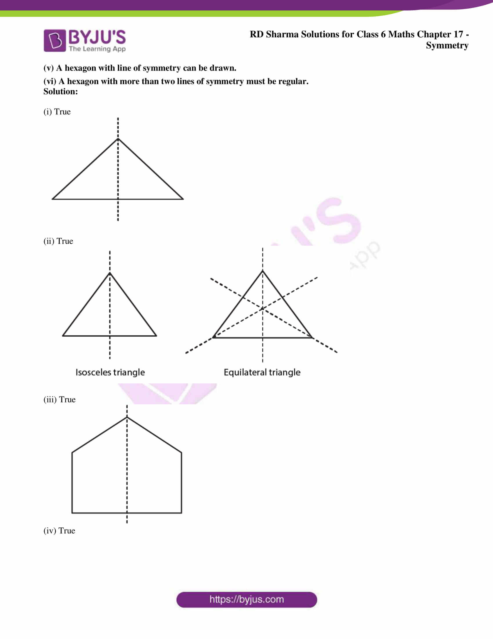 rd sharma solutions nov2020 class 6 maths chapter 17 exercise 3 13