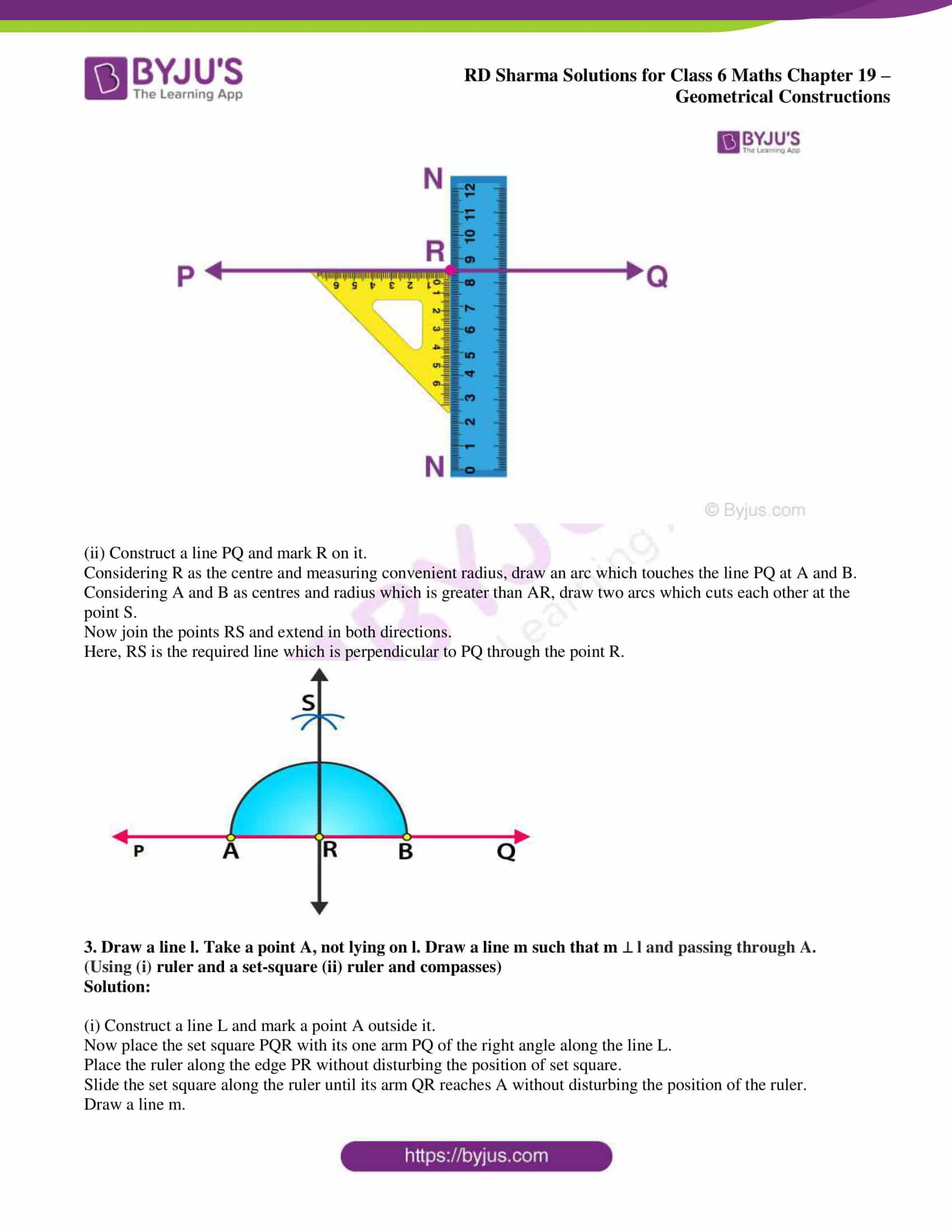 rd sharma solutions nov2020 class 6 maths chapter 19 exercise 2 2