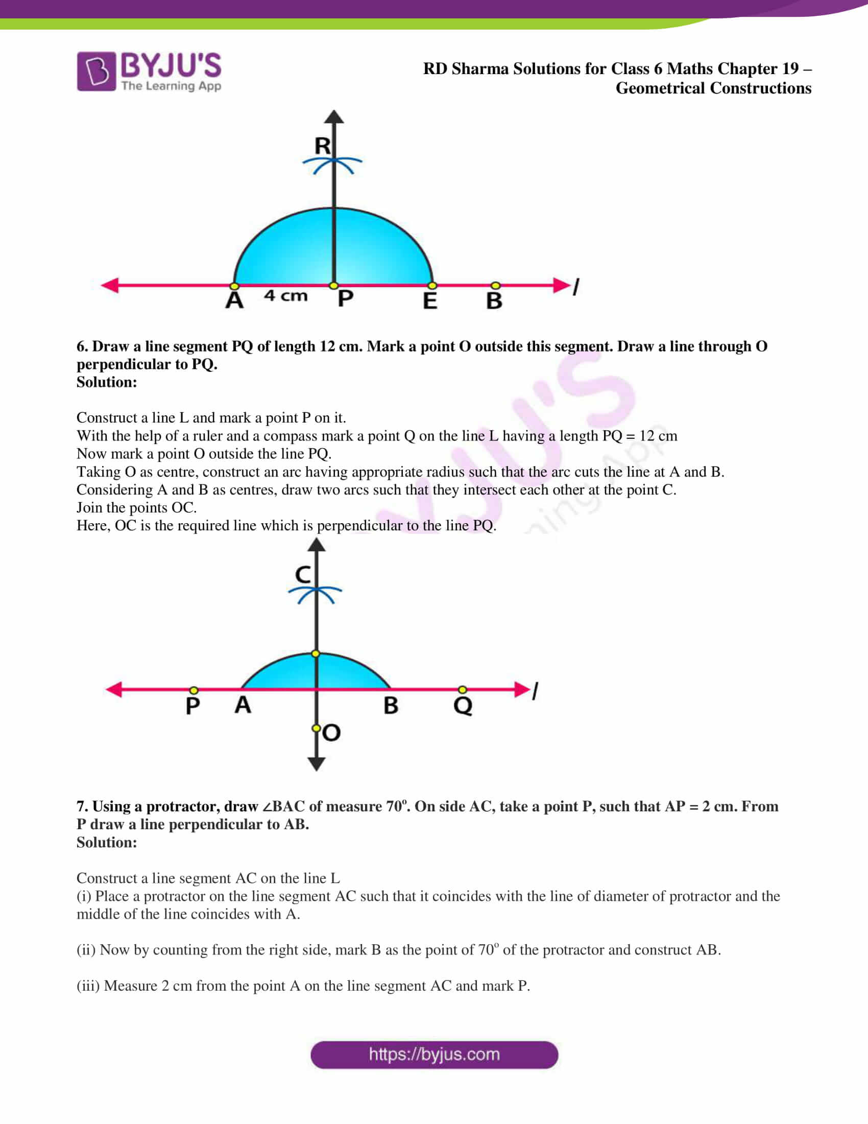 rd sharma solutions nov2020 class 6 maths chapter 19 exercise 2 6