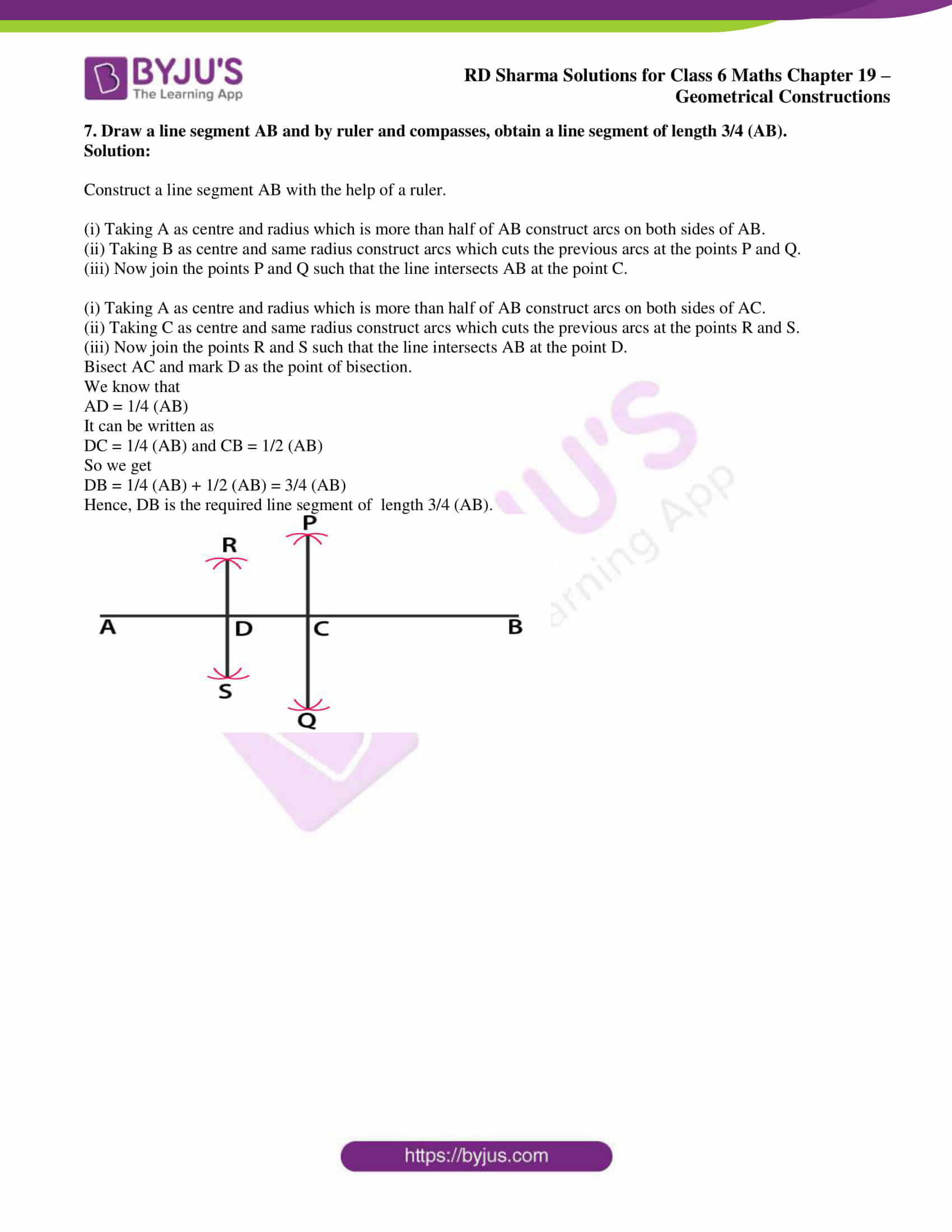 rd sharma solutions nov2020 class 6 maths chapter 19 exercise 3 4