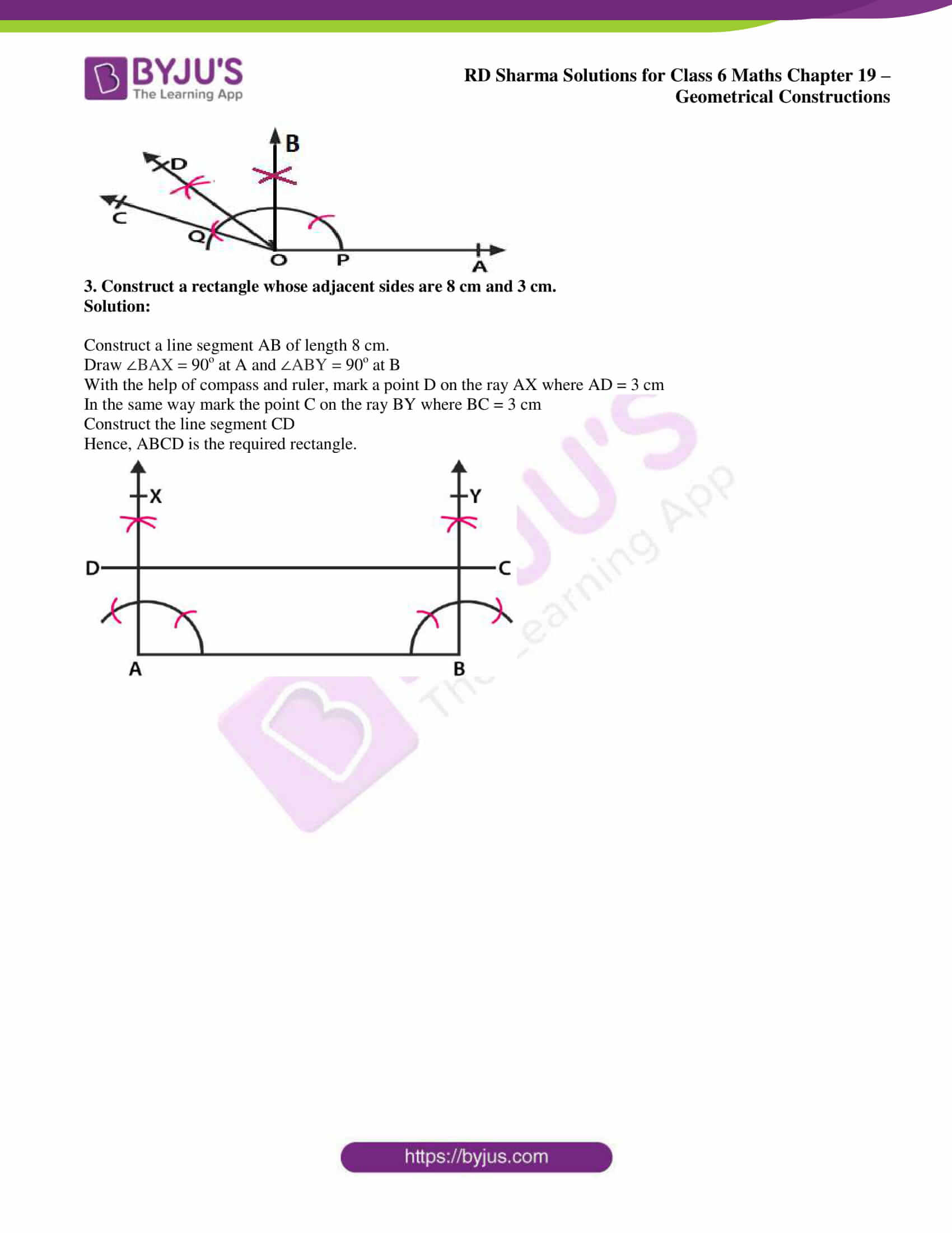 rd sharma solutions nov2020 class 6 maths chapter 19 exercise 6 4