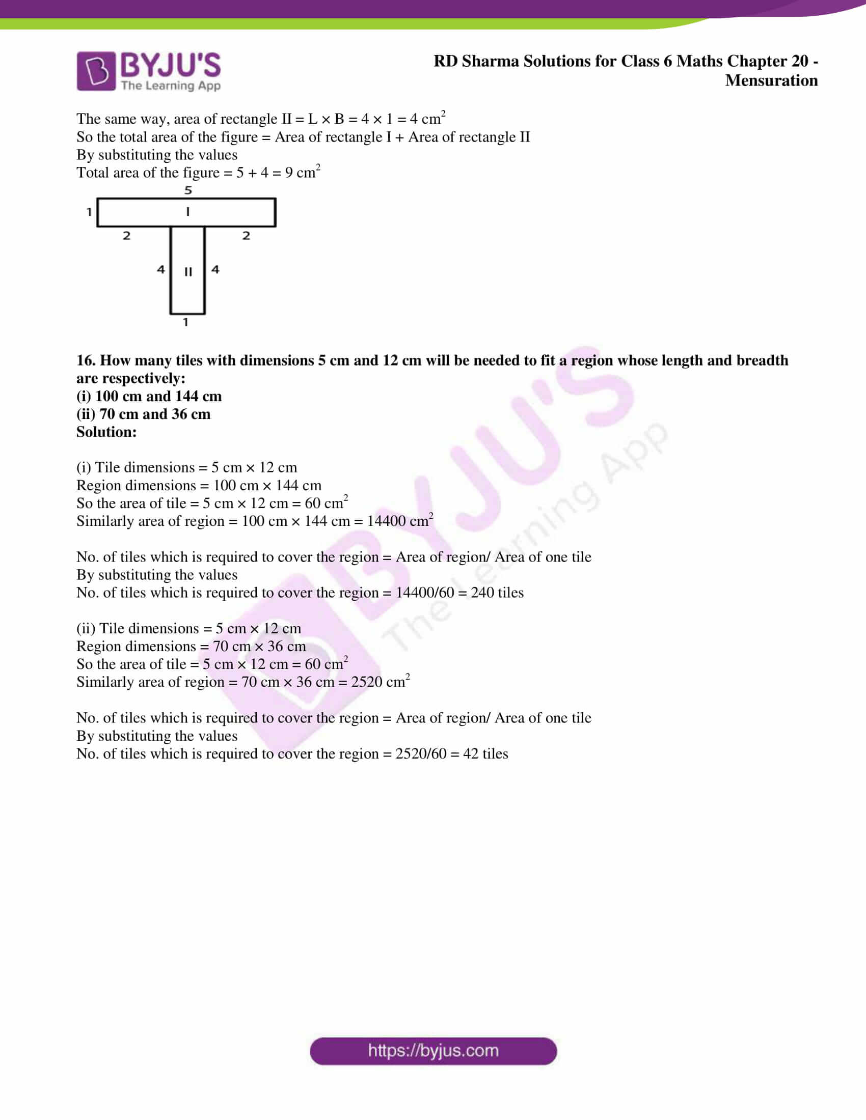 rd sharma solutions nov2020 class 6 maths chapter 20 exercise 4 8