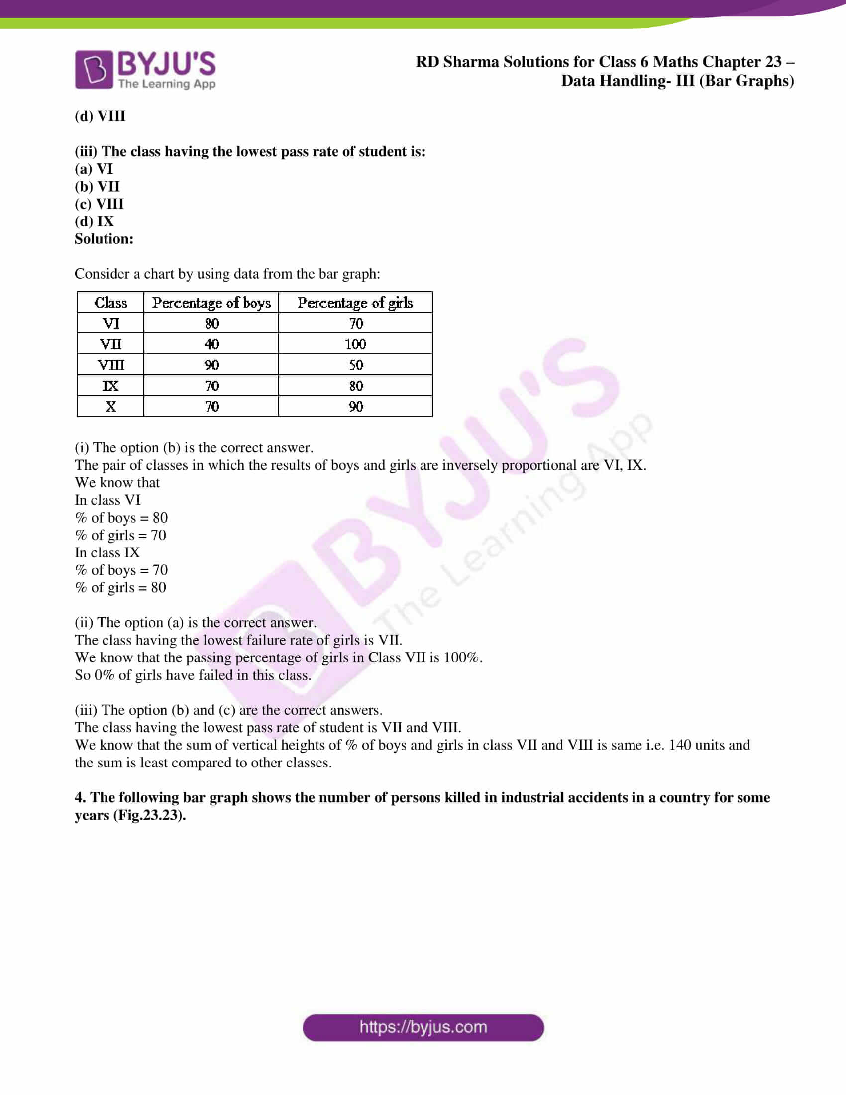 rd sharma solutions nov2020 class 6 maths chapter 23 exercise 2 03
