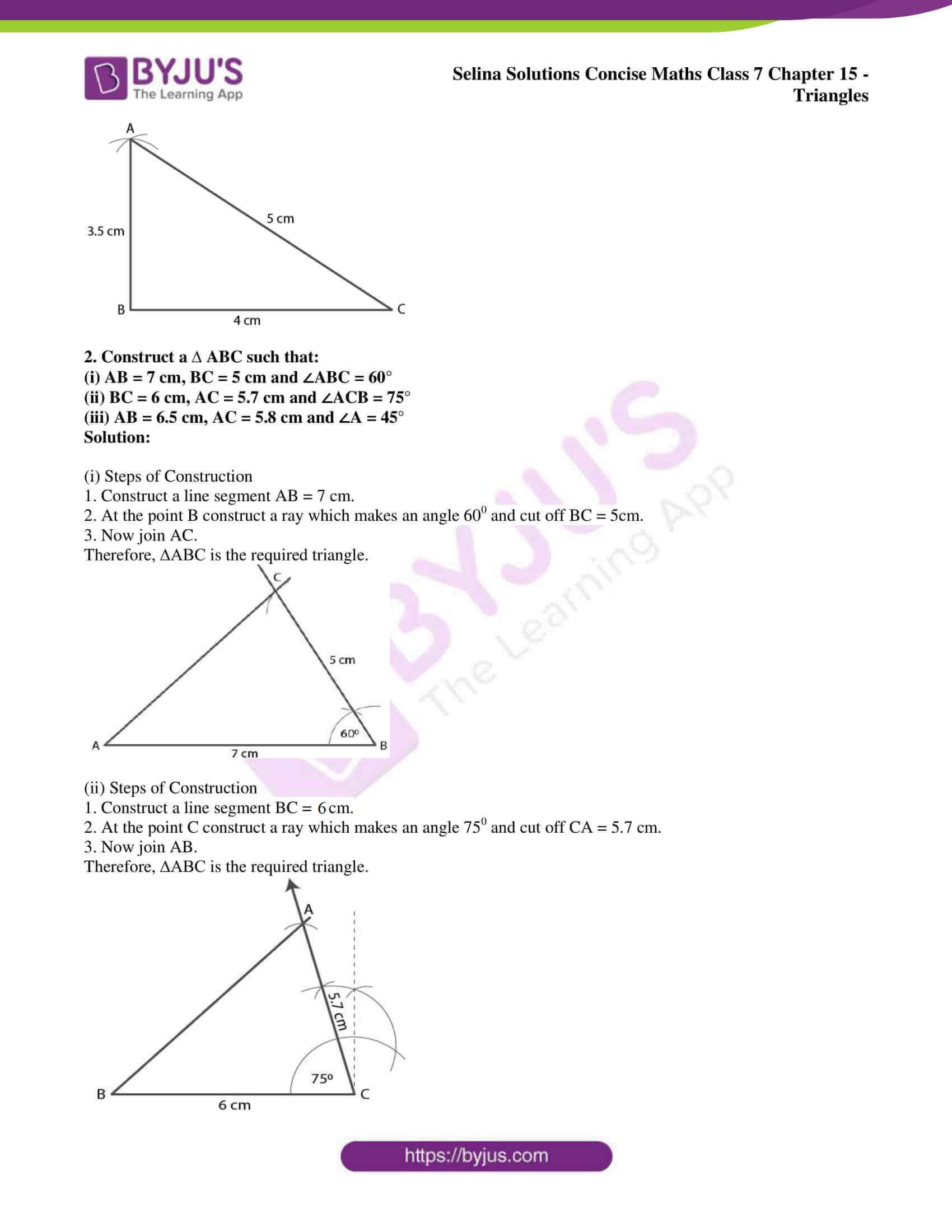selina sol concise maths class 7 chapter 15 ex c 02