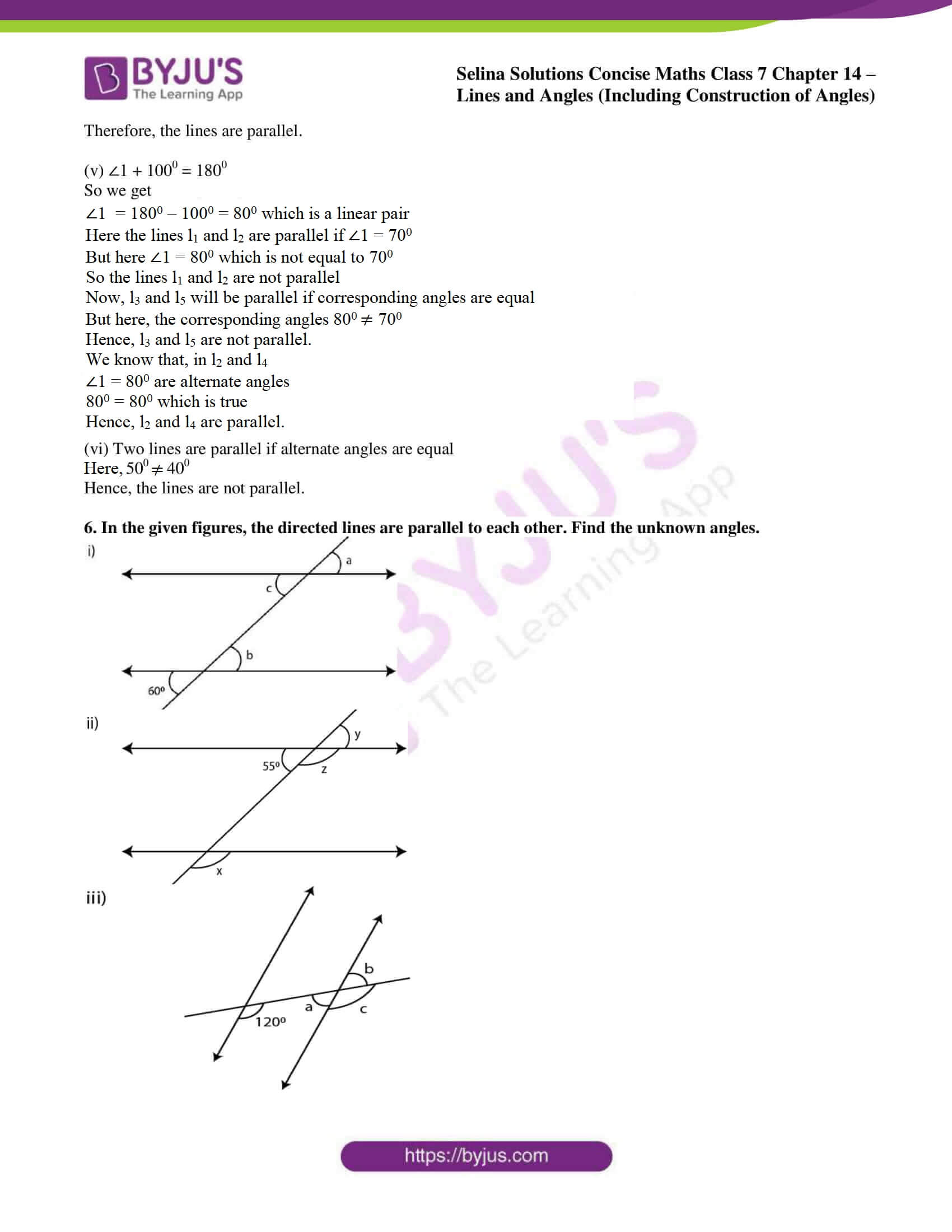 selina solution concise maths class 7 ch 14b 06