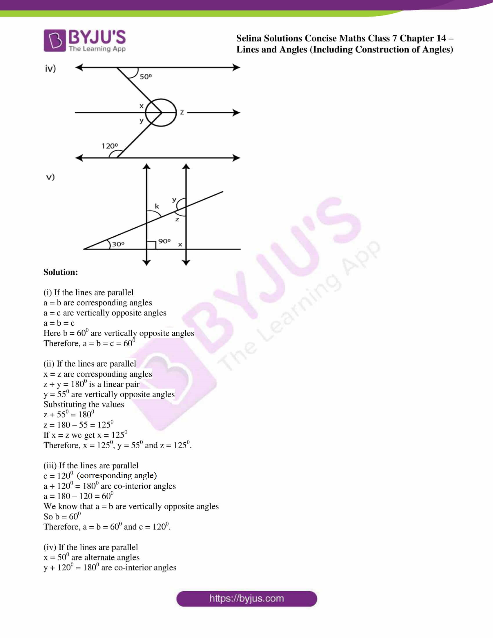 selina solution concise maths class 7 ch 14b 07