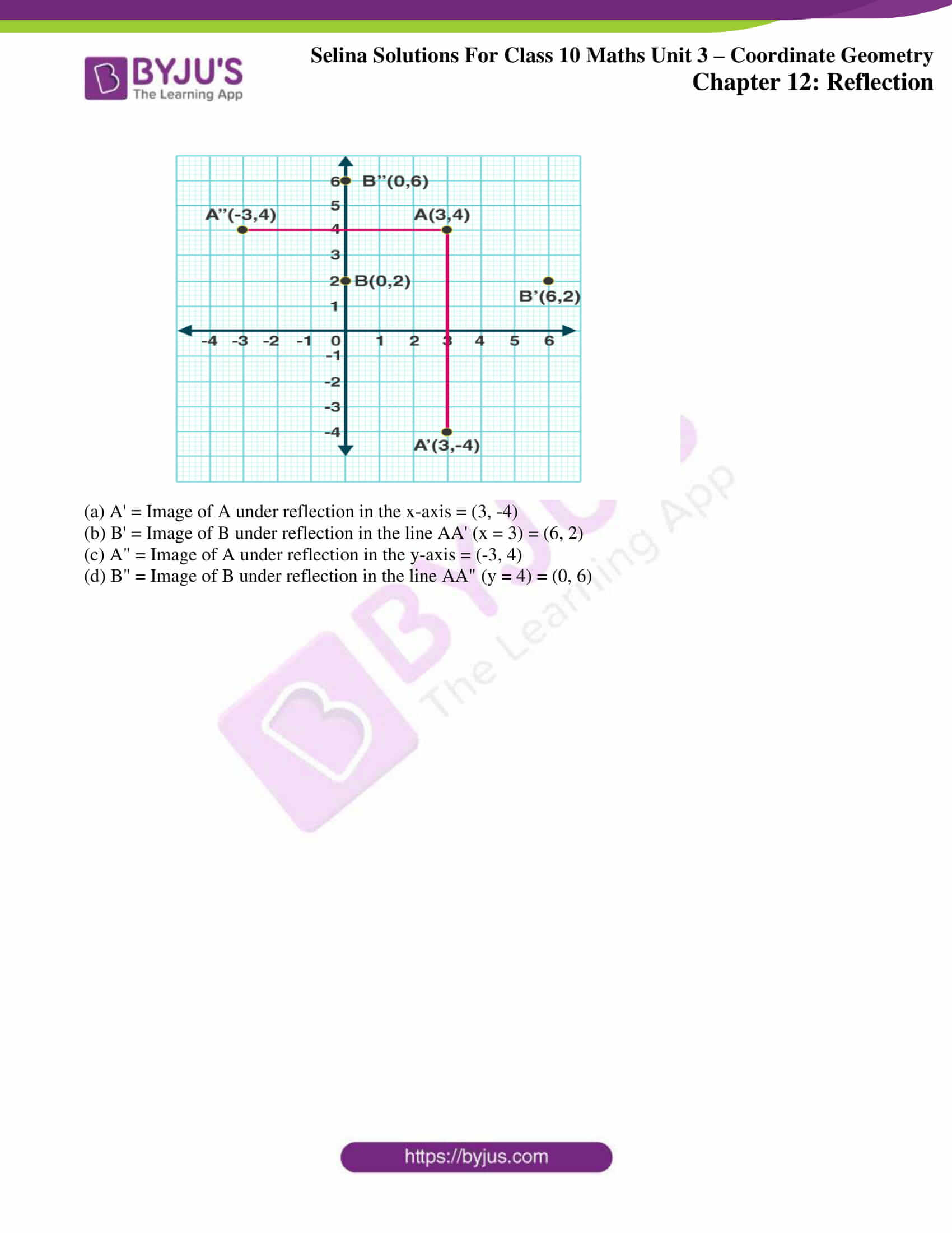 selina solution concise maths class 10 chapter 12 ex b 5
