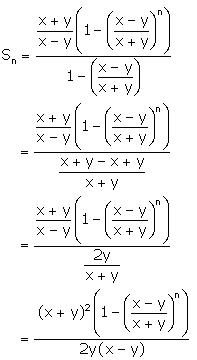 Selina Solutions Concise Class 10 Maths Chapter 11 ex. 11(D) - 5