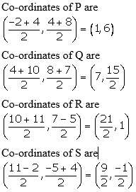 Selina Solutions Concise Class 10 Maths Chapter 14 ex. 14(B) - 1