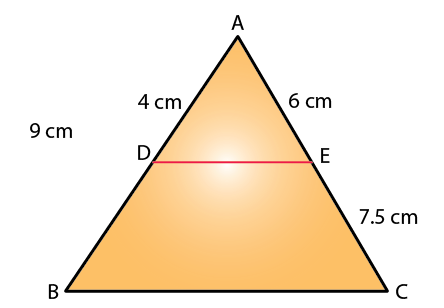 Selina Solutions Concise Class 10 Maths Chapter 15 ex. 15(B) - 4