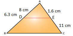 Selina Solutions Concise Class 10 Maths Chapter 15 ex. 15(B) - 5