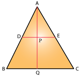 Selina Solutions Concise Class 10 Maths Chapter 15 ex. 15(B) - 7