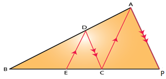 Selina Solutions Concise Class 10 Maths Chapter 15 ex. 15(E) - 10
