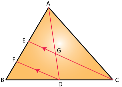 Selina Solutions Concise Class 10 Maths Chapter 15 ex. 15(E) - 14