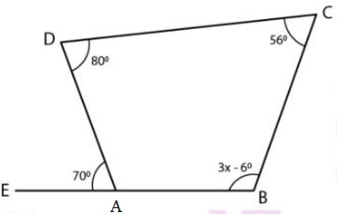 Selina Solutions Concise Mathematics Class 6 Chapter 27 - 7