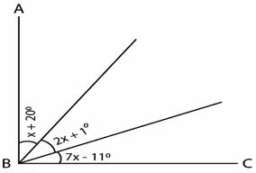 Selina Solutions Concise Maths Class 7 Chapter 14 Image 9