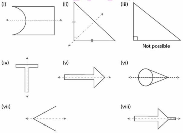 Selina Solutions Concise Maths Class 7 Chapter 17 Image 3