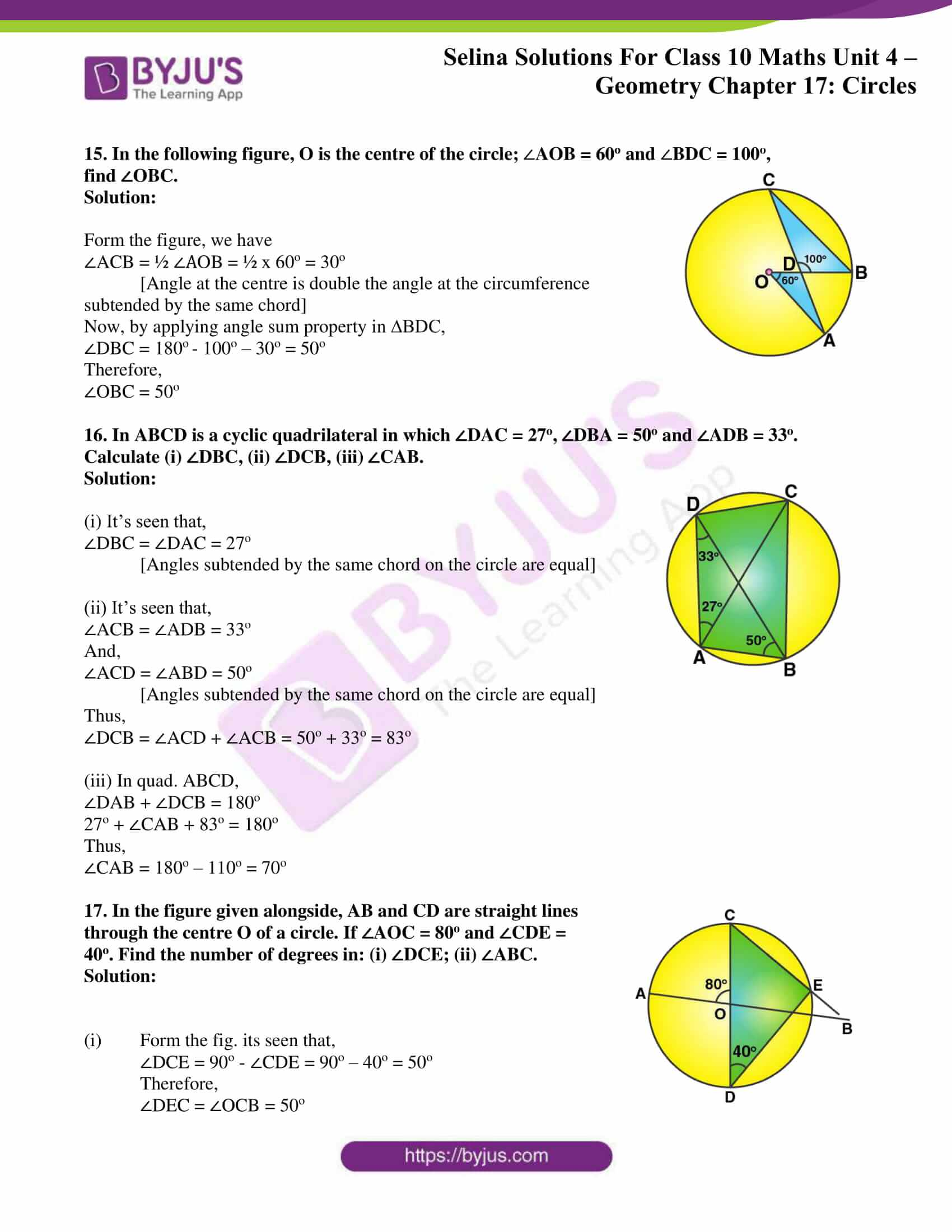 Selina Solution Maths Class 10 Chapter Exercise A 09