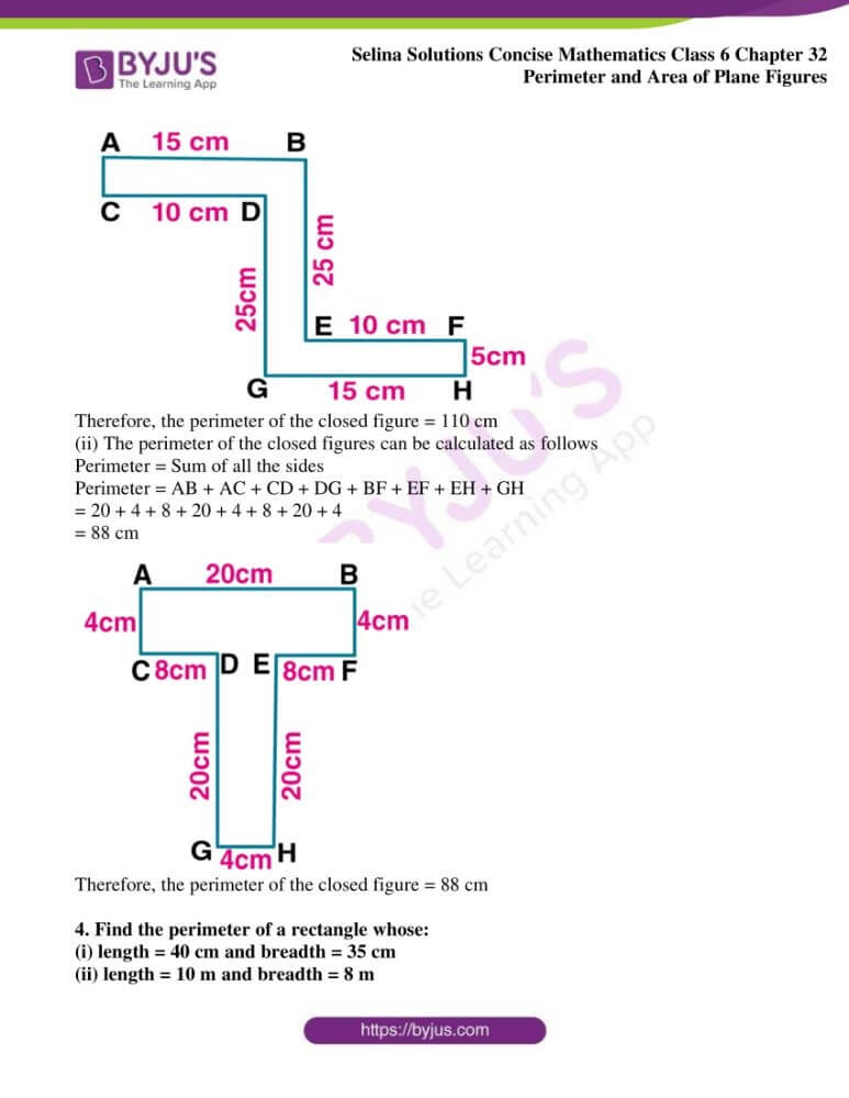 selina solutions for concise mathematics class 6 chapter 32 ex a 02