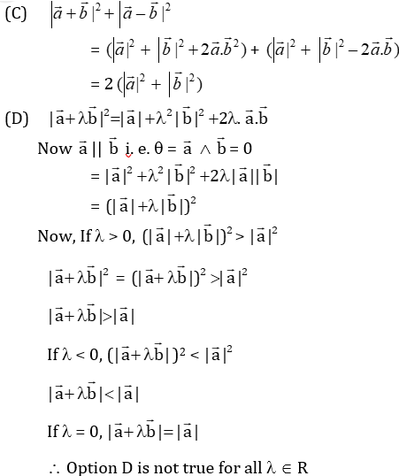 Solution for Maths WBJEE 2015 Paper